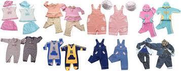 2f57f2b6b3228 Les vêtements pour bébé  règles générales