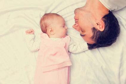 Comment survivre après l'arrivée de bébé ?