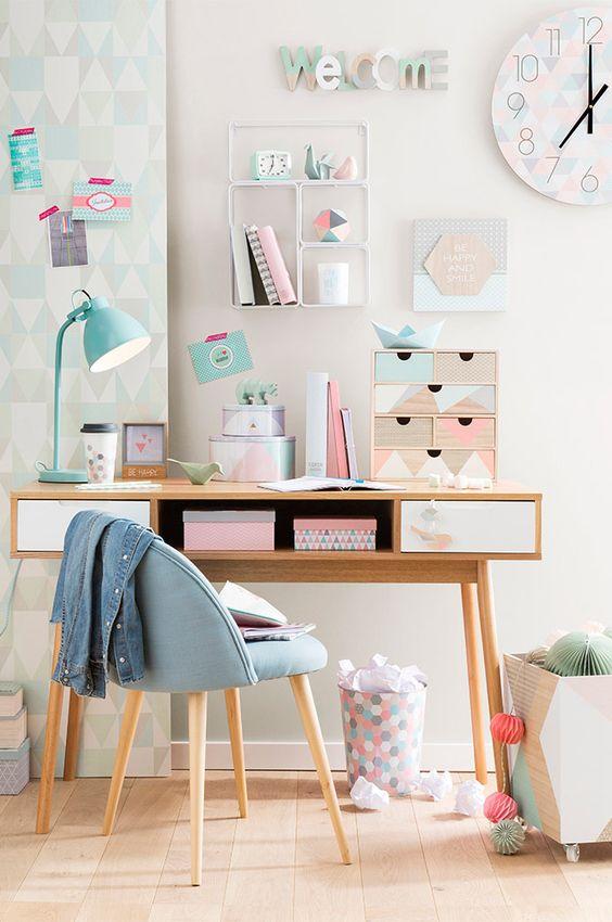 coin-espace-bureau-decoration-chambre-enfant