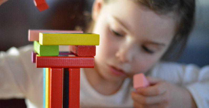 Quel jeu d'extérieur choisir pour son enfant ?